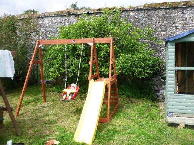Swing set - 21062014