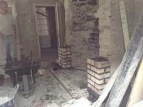 Brick pillars - 14072014 - SH