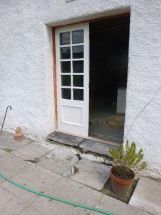 French door step 2 - 21072014