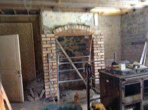Kitchen arch - 16072104 - SH