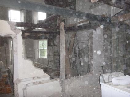 Dividing wall removal 2 - 16082014