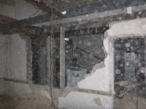 Dividing wall removal 3 - 16082014