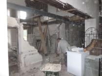 Dividing wall removal 4 - 17082014