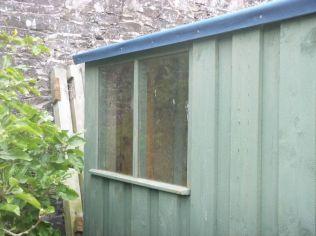Glazing summerhouse - 14092014