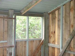 Glazing summerhouse 2 - 14092014