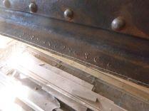 Metal beams 2 - 11102014
