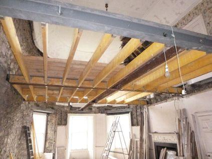 New floor - 01112014 - For Oct