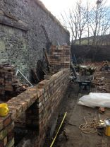 Potting Shed brickwork 3 - 10032015 - SH