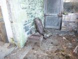 Potting Shed dismantling 34 - 21022015
