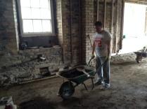 Floor levelling - Paul C - 02042015 - SH