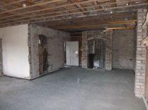 Kitchen 3 - limecrete floor - 26042015