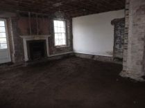 Kitchen floor - level 2 - 04042015