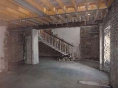 Main hall - limecrete floor - 26042015