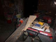 Potting shed beams 2 - 02052015 - for April