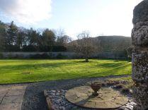 View across garden - 17042015