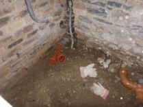 Wetroom drains - 18042015