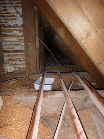 Attic pipework 2 - 10052015