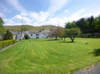 Back lawn - mowed - 30052015