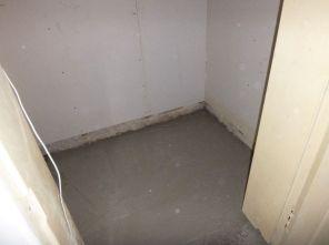 Floor in wine store - 24052015