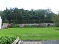 Back lawn to rhodd - 20062015
