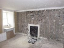 Library - wall down - 27062015