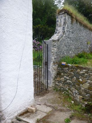 New gate - 20062015