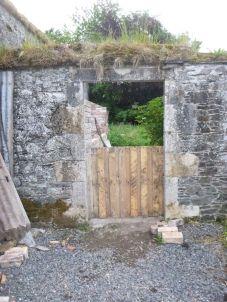 Tony's gate - 27062015