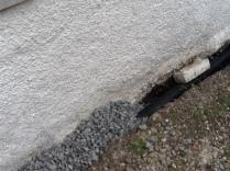 Land drain laying 3 - 06072015 - SH