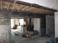 Drawing room doorway - 17082015