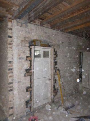 Pantry door - 22082015