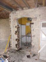 Pantry doorway 2 - 20082015