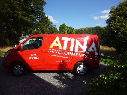 Atina van - 07092015
