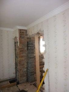 BR3 ES doorway - 07092015