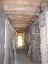 Corridor wiring - 07092015