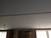 Kitchen ceiling 1 - 09092015 - SDL
