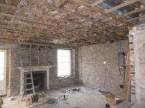 kitchen ceiling 2 - 08092015