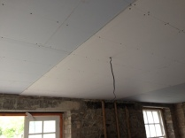 Kitchen ceiling 2 - 09092015 - SDL