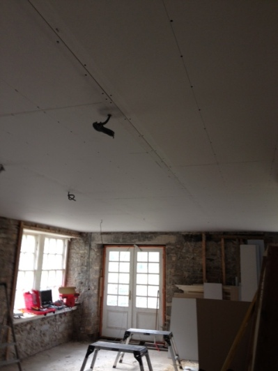 Kitchen ceiling 3 - 09092015 - SDL