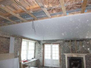 kitchen ceiling 7 - 08092015