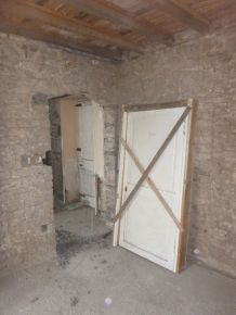 kitchen door frame 2 - 05092015