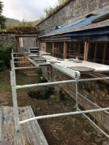 Potting shed roof 5 - 11092015 - SH
