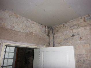 Above kitchen door - 18102015