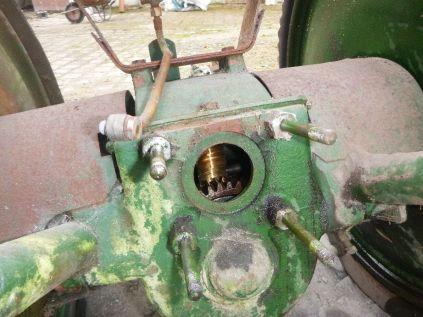 Allen motor sycthe 3 - 11102015