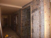 Edging down corridor - 29102015