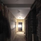 Hall ceiling 1 - 21102015 - SH