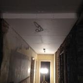 Hall ceiling 2 - 21102015 - SH