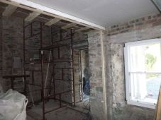 Hall joinery - 24102015