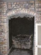 Kitchen fireplace - 18102015
