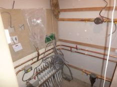 Plant room wiring - 29102015