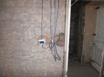 Thermostat in kitchen - 29102015